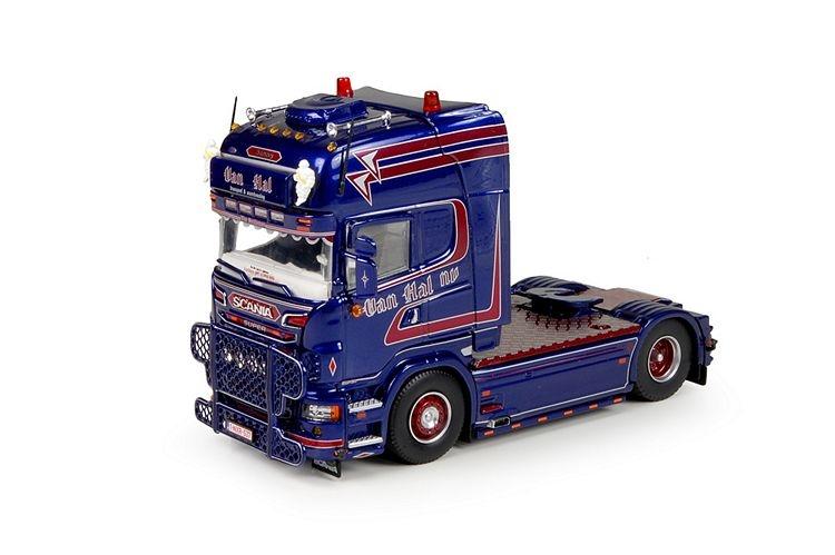 Scania R6 Topline Hal van