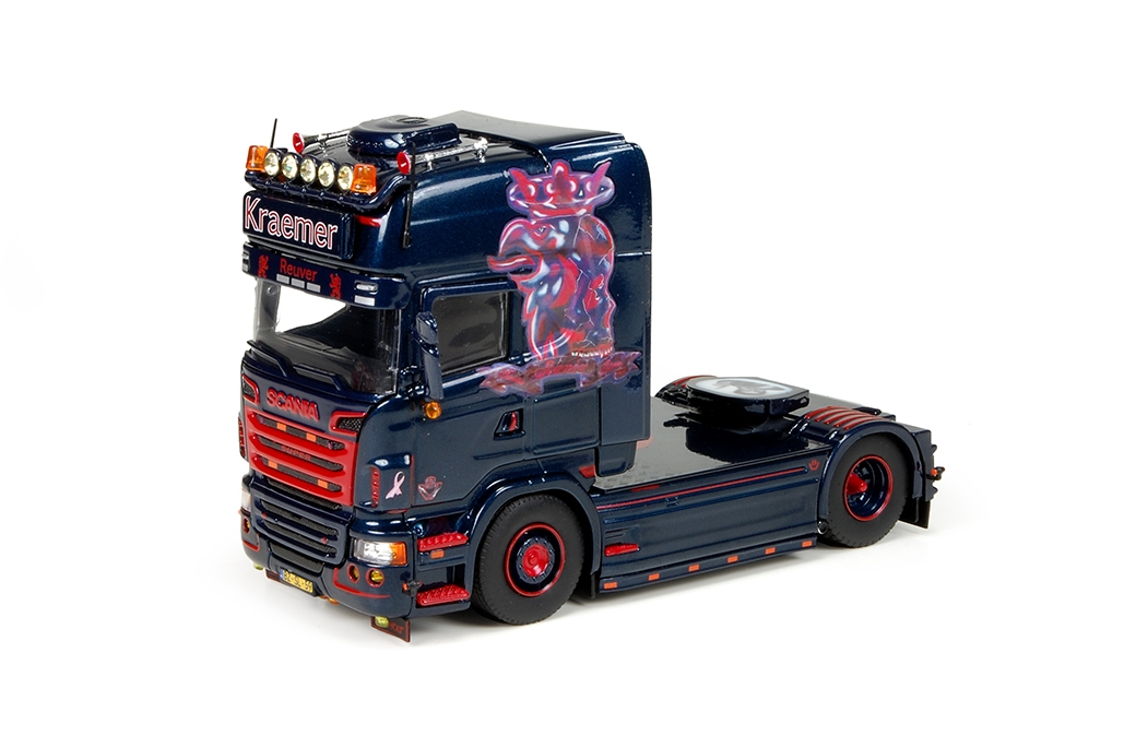 Scania R6 Topline Kraemer