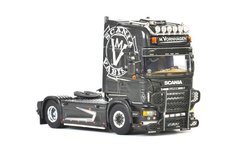 Scania R6 Topline M. Vornhagen
