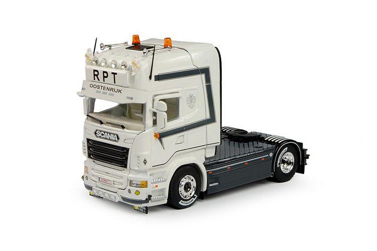 Scania R6 Topline Rastl Transporte