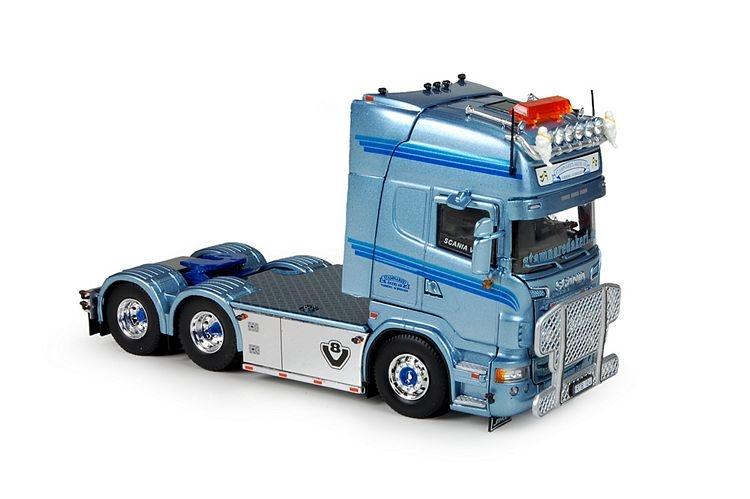 Scania R6 Topline Stamnmareds