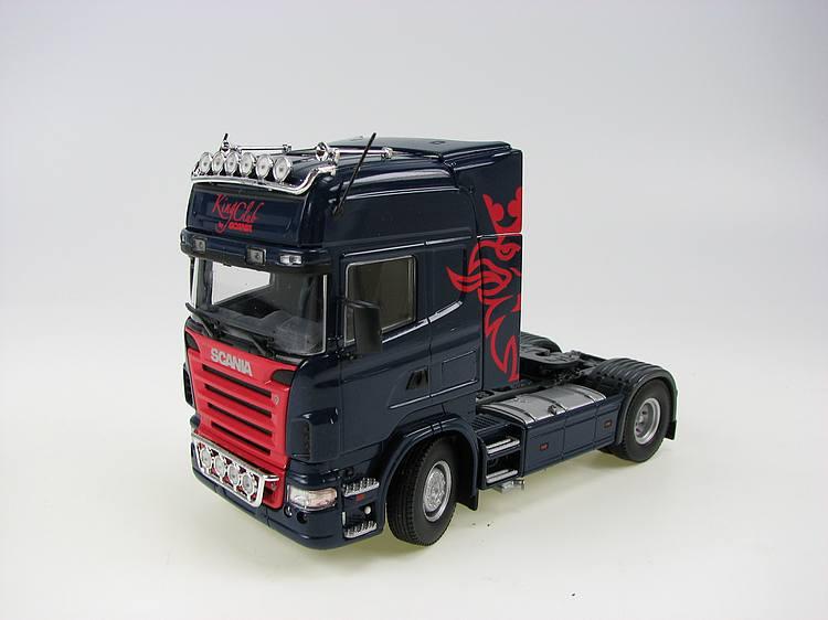 Scania R620 King Club