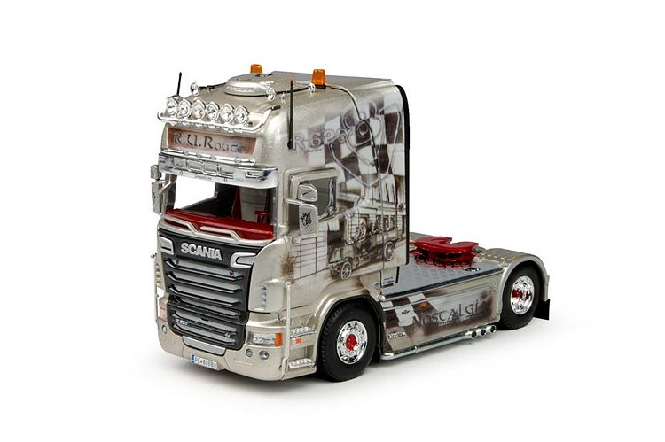 Scania R620 Rouce R U