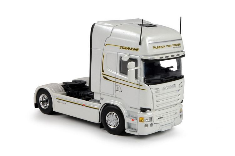 Scania R730 Streamline Topline Euro 6