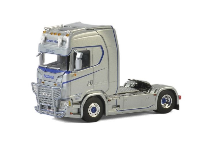 Scania S Highline CS20H Claeys Jelle