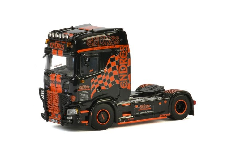 Scania S Highline CS20H ENDRES