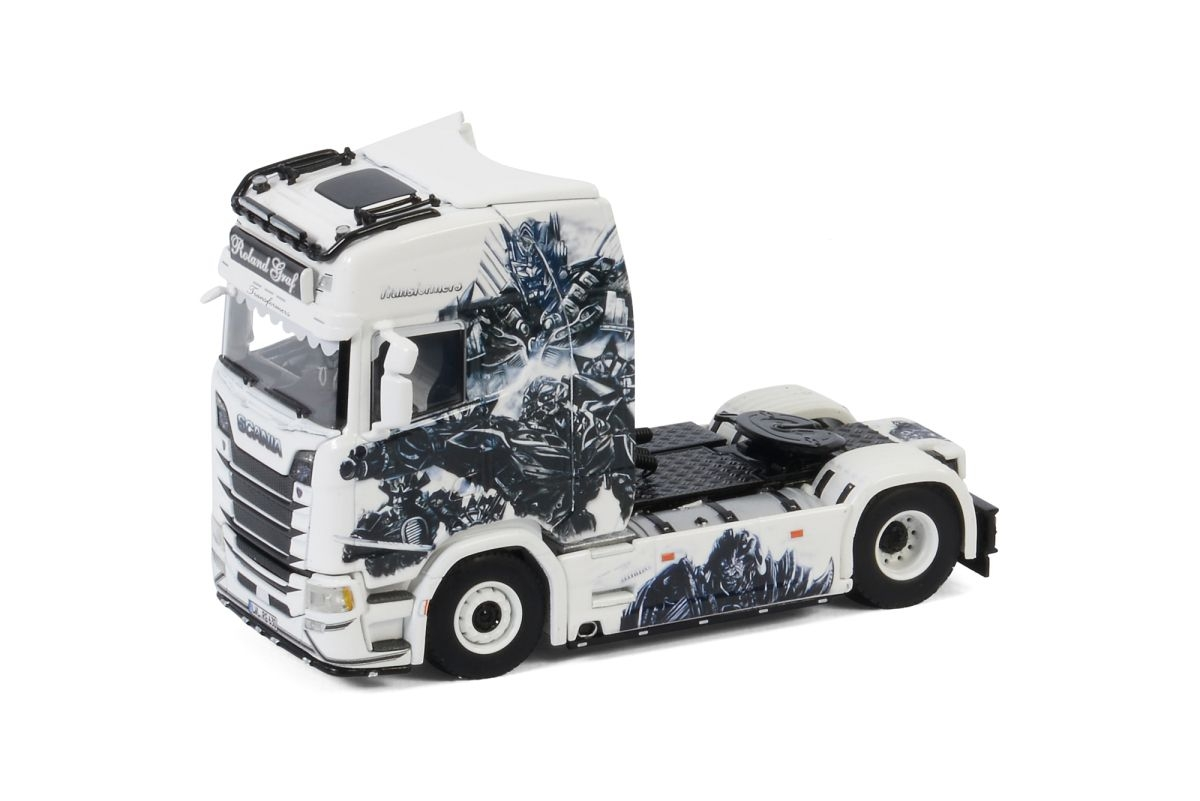 Scania S Highline CS20H  Graf Roland