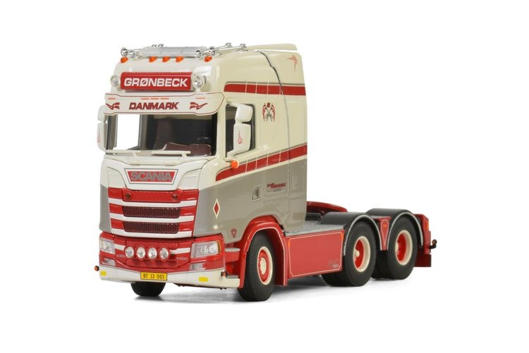 Scania S Highline CS20H Gronbeck