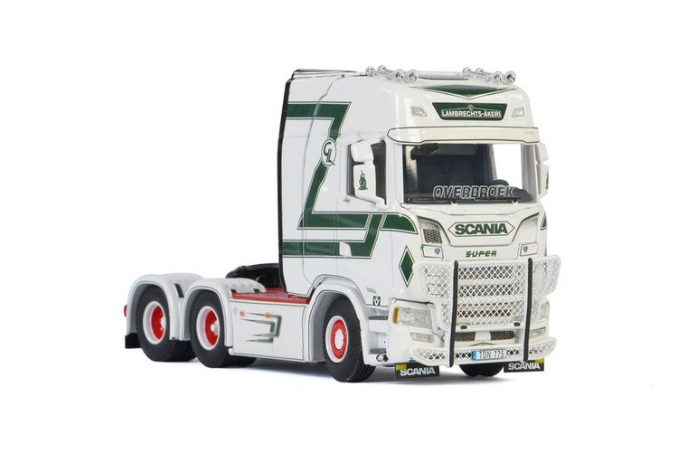 Scania S Highline CS20H Lambrechts Akeri AB