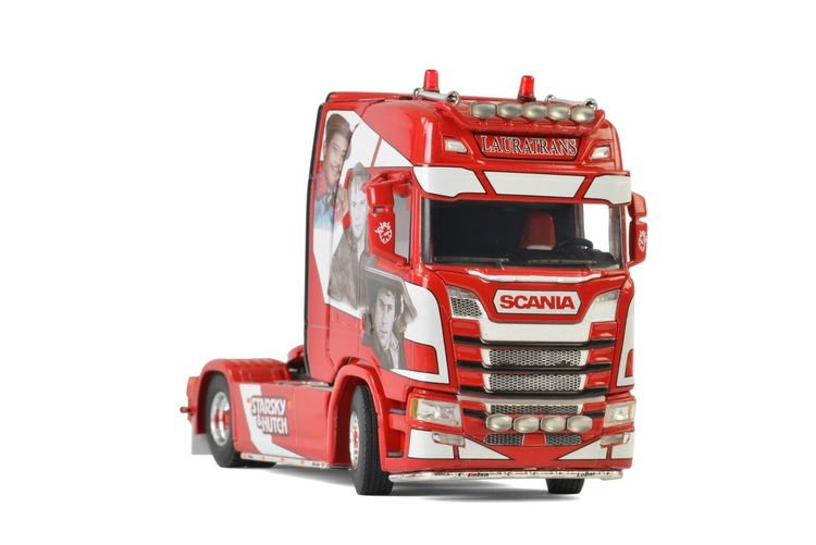 Scania S Highline CS20H Lauratrans