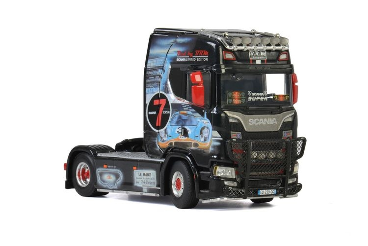 Scania S Highline  CS20H Nerdeux
