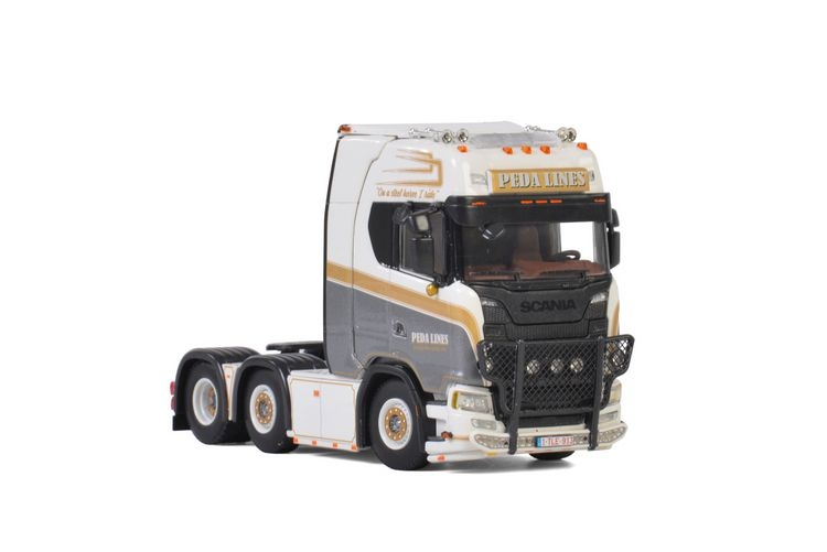 Scania S Highline CS20H Peda Lines