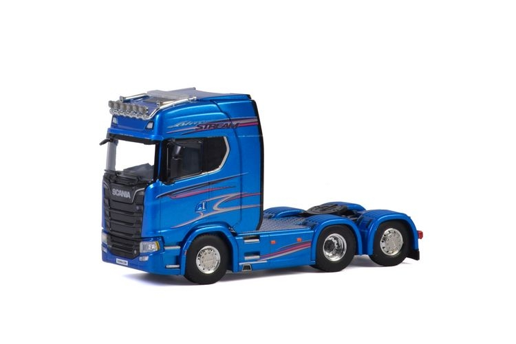 Scania S Highline CS20H Premium Line