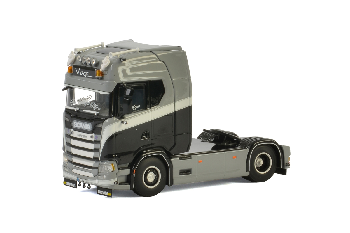 Scania S Highline CS20H Vogel