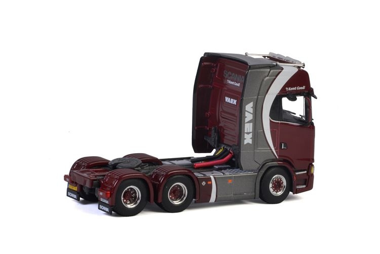 Scania S Highline CS20N VAEX