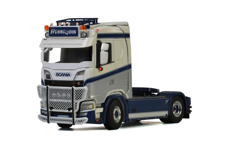 Scania S Normal CS20N HenneQuin
