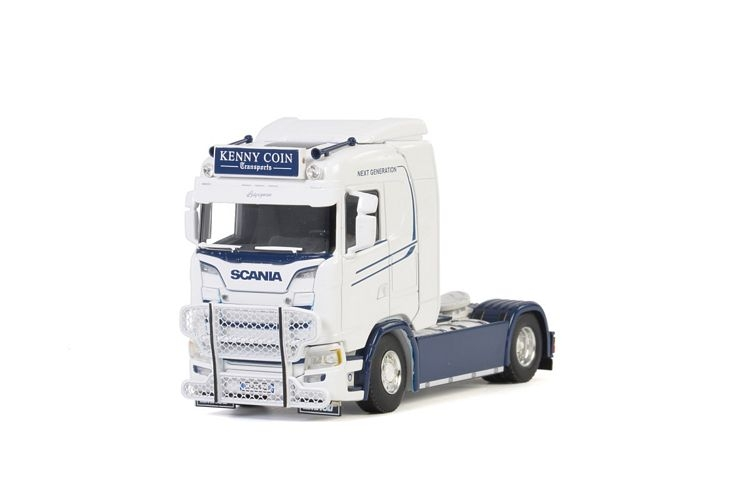 Scania S Normal CS20N Kenny Coin