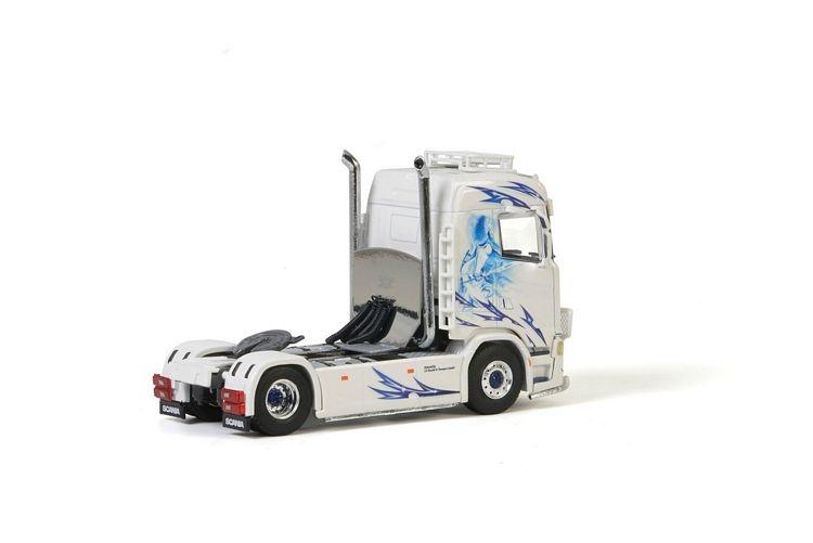 Scania S Normal CS20N LF Handel & Tranporte