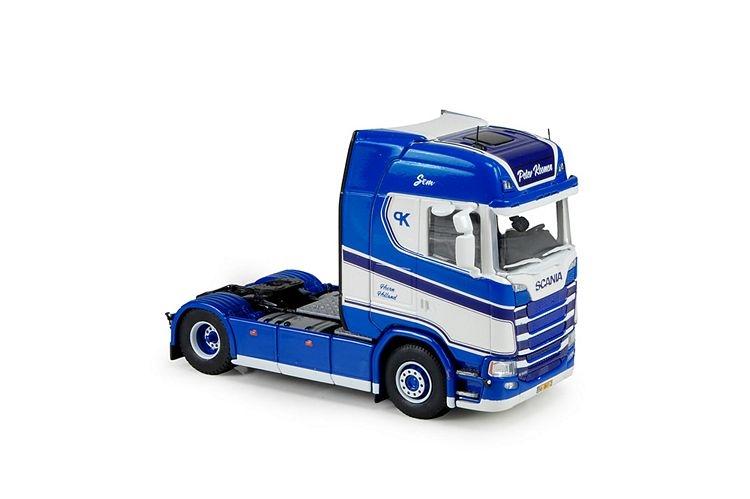 Scania S500 4x2 Koomen Peter