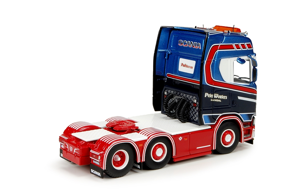 Scania S730 Highline  Wouters Peter