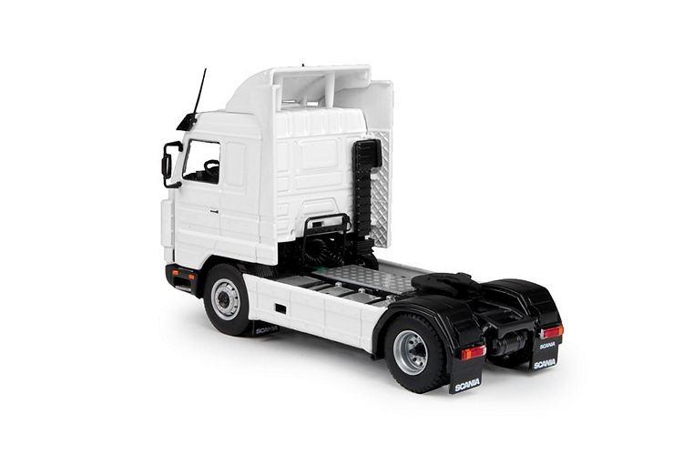 Scania Streamline 4x2