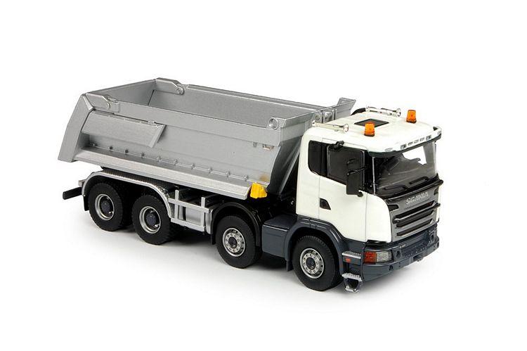 Scania Streamline CG16 Tipper
