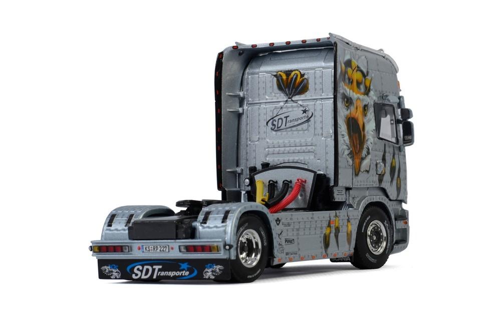 Scania Streamline  SD Transporte - Dohnert