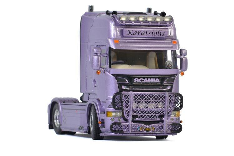 Scania Streamline Topline 4 Karatsiolis