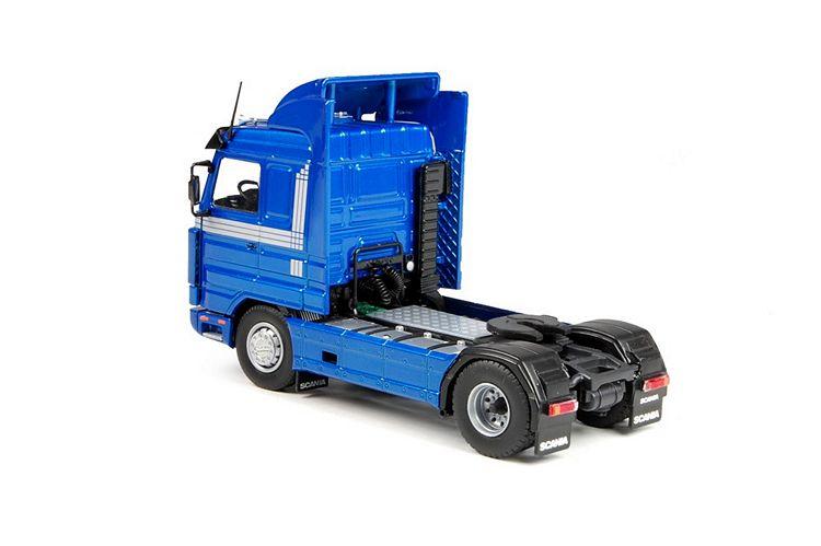Scania streamline topline 4x2