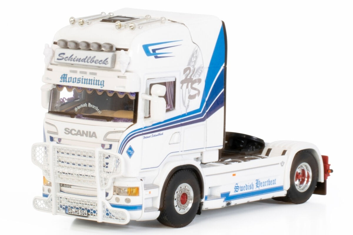 Scania Streamline Topline 4X2 Schindlbeck