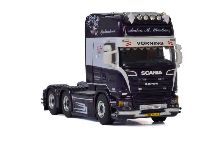 Scania Streamline Topline Anders M. Truelsen