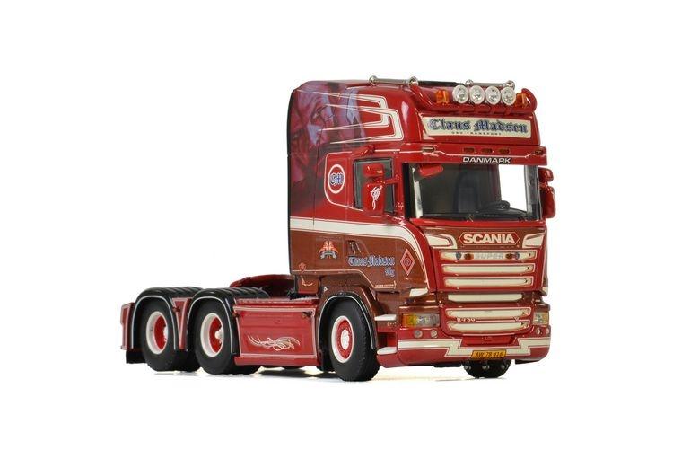 Scania Streamline Topline  Claus Madsen