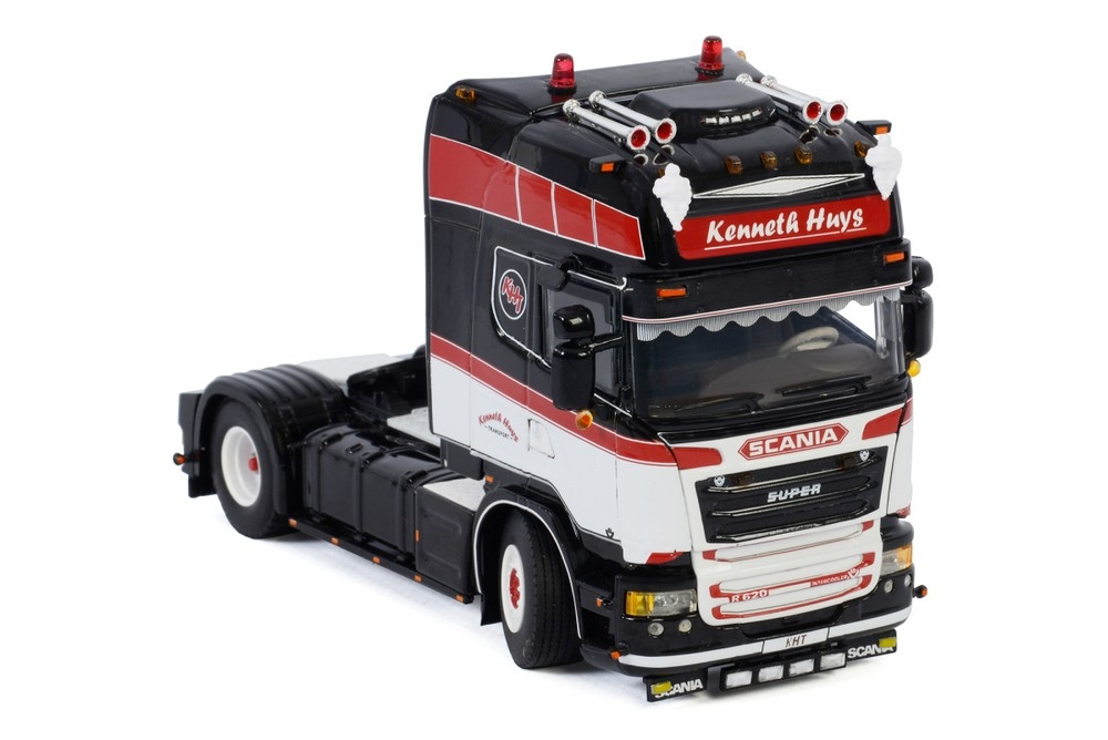 Scania Streamline Topline  Kenneth Huys