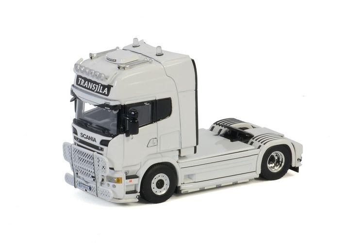Scania Streamline Topline  Transjila