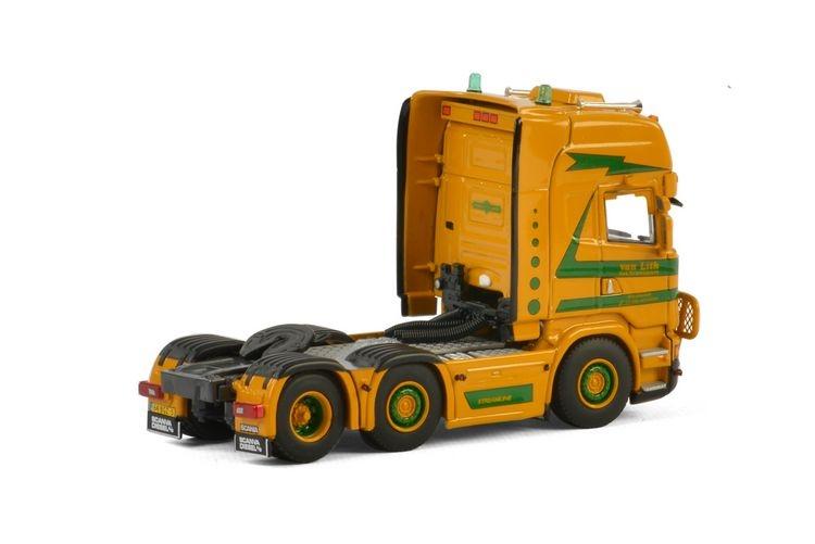 Scania Streamline Topline Van Lith