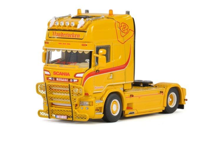 Scania Streamline Topline Vanderveken