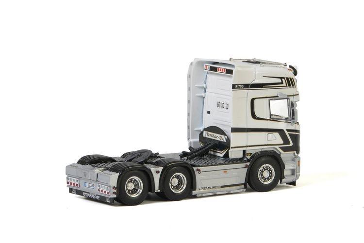 Scania Streamline Topline  Verlhac TPS