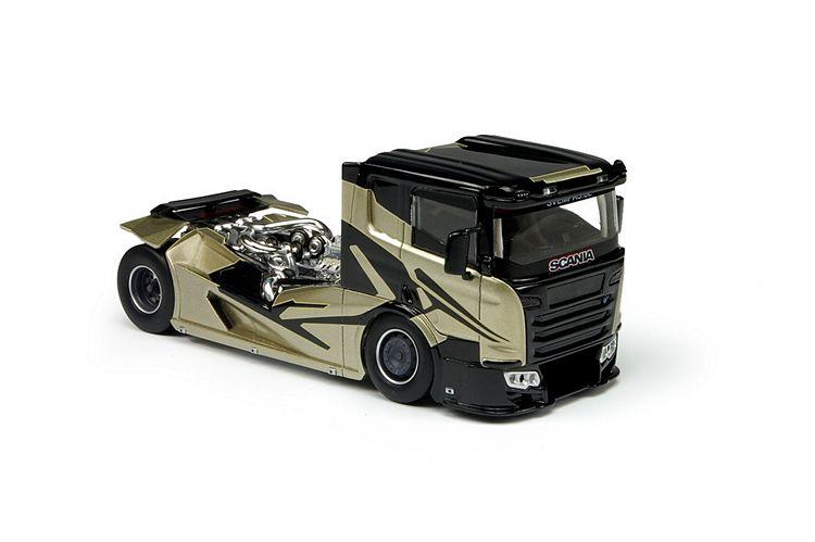 Scania Svempas Chimera