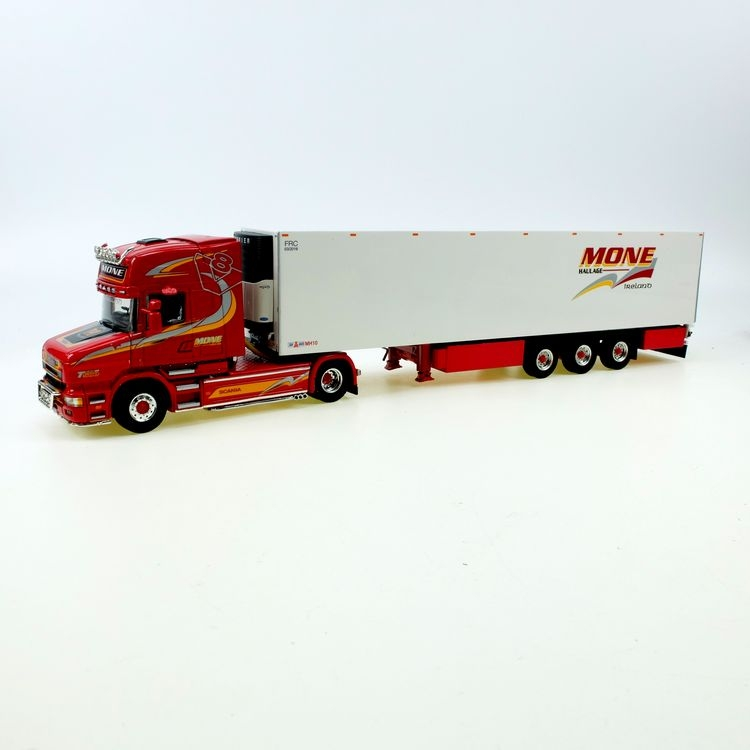 Scania T Topline Fidge Mone Transport