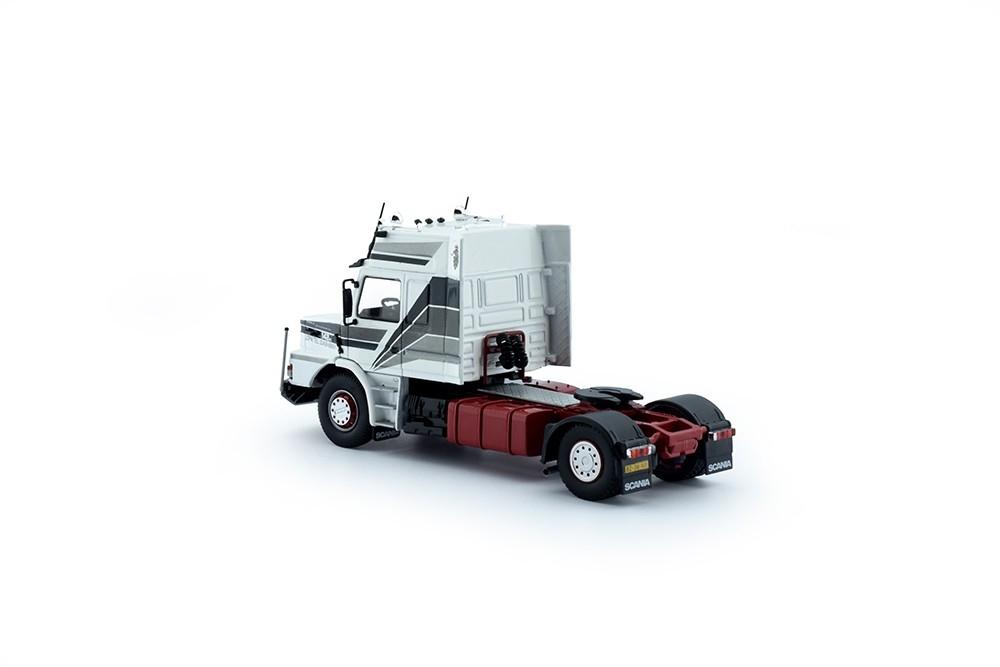 Scania T142 4x2 Maru Wida Transport