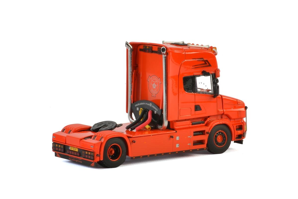 Scania T4 J.B. van Soeren