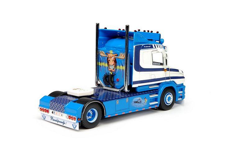 Scania T4 Mussche Peter