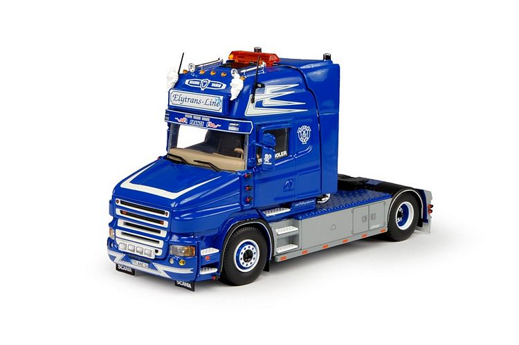 Scania T5-serie Topline Elytrans-Line