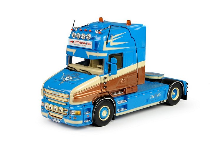 Scania T5-serie Topline Traction JP
