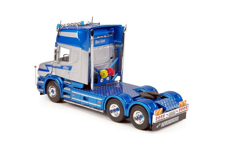 Scania T6 serie  Nordberghs
