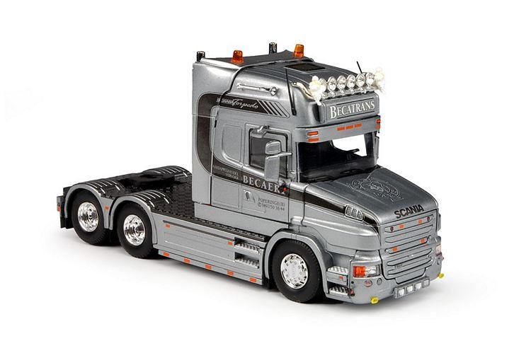 Scania T6-Serie Topline Becatrans