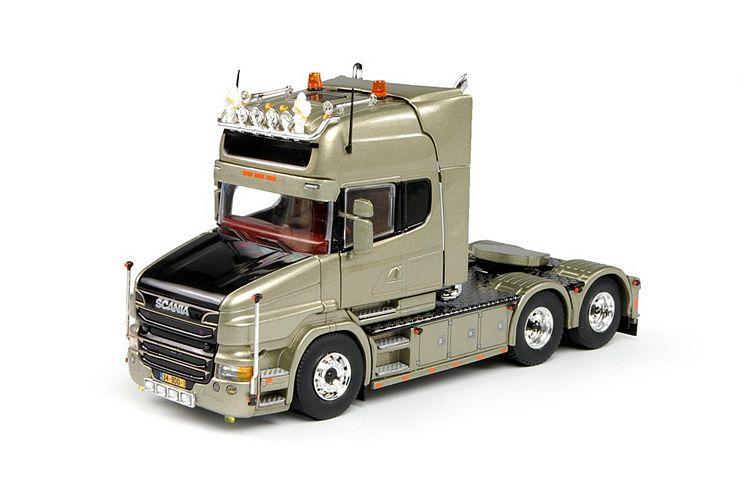 Scania T6 Topline Dijkstra Plastics