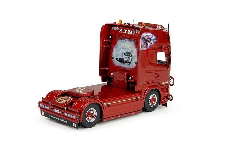 Scania Topline 4x2 STM