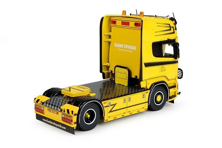Scania Topline  Elgers Stefan