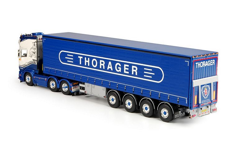 Scania Topline  Thorager